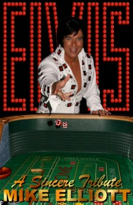MIKE ELVIS THROW DICE