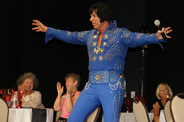 Elvis in Action
